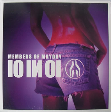 Members Of Mayday - 10 In 1 12 inch Vinyl