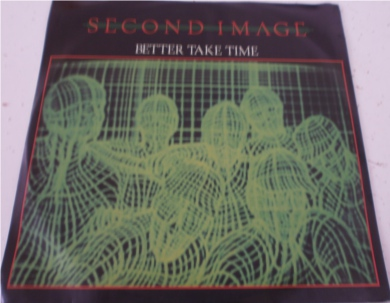 Second Image - Better Take Time 12 inch vinyl