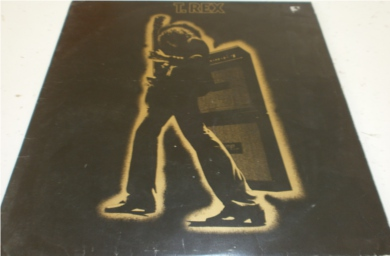 T-REX - Electric Warrior Hifly 6 12 inch vinyl