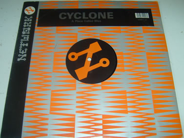 Cyclone - A Place Called Bliss 12 Inch Vinyl