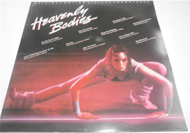 Heavenly Bodies 12 Inch Vinyl