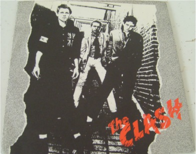 The Clash - Remote Control 7 Inch Vinyl