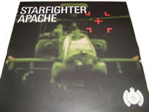 Star Fighter - Apache