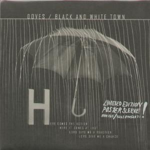Doves - Black And White Town 7 Inch Vinyl