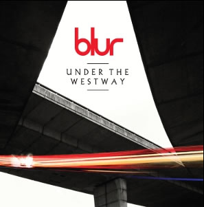 Blur - Under The Westway 7 Inch Vinyl