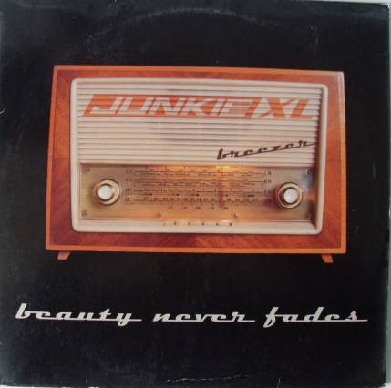 Junkie XL - Beauty Never Fades / Breezer 12 Inch Vinyl