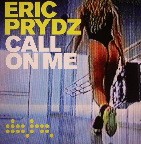 Eric Prydz - Call On Me 12 Inch Vinyl