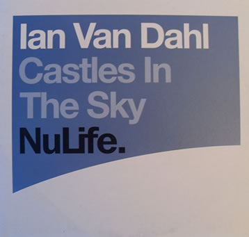 Ian Van Dahl - Castles In The Sky 12 inch Vinyl