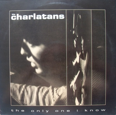 The Charlatans - The Only One I Know 12 Inch Vinyl