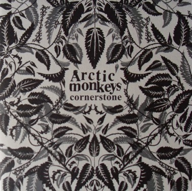 Arctic Monkeys - Cornerstone 7 Inch Vinyl