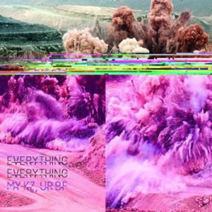 Everything Everything - MY KZ, UR BF 7 inch Vinyl