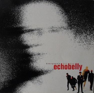 Echobelly - Everyone's Got One 12 Inch Vinyl