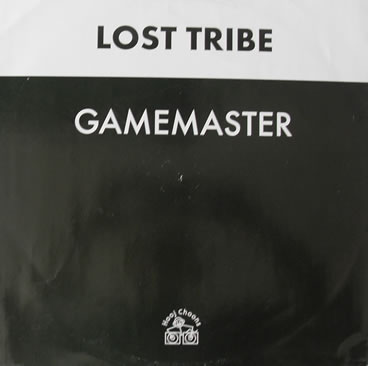 Lost Tribe - Gamemaster 12 Inch Vinyl