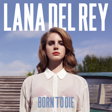 Lana Del Rey - Born To Die 12 inch Vinyl - Double LP