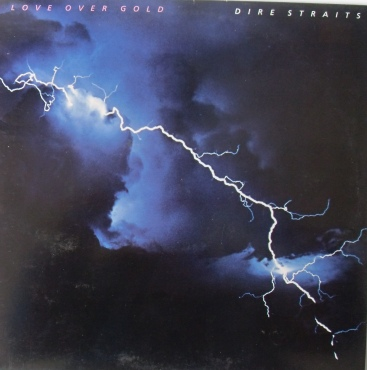 Dire Straits - Love Over Gold 12 Inch Vinyl