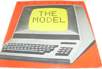 Kraftwerk - The Model 7 Inch Vinyl