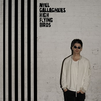 Noel Gallaghers High Flying Birds - Chasing Yesterday 12 Inch Vinyl