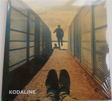 Kodaline - The High Hopes E.P 7 Inch Vinyl