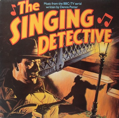 The Singing Detective 12 Inch Vinyl