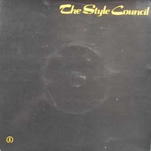 The Style Council - Speak Like a Child 7 Inch Vinyl