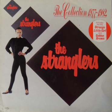 The Stranglers - The Collection 1977-1982 12 Inch Vinyl