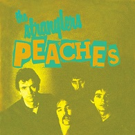 The Stranglers -  Peaches / Go Buddy Go 7 inch vinyl