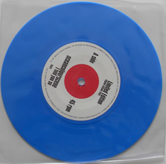 Ocean Colour Scene - Told You So - Blue 7 Inch Vinyl