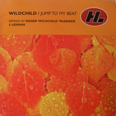 Wildchild - Jump To My Beat 12 inch vinyl