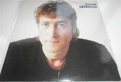 John Lennon - The Collection 12 inch vinyl