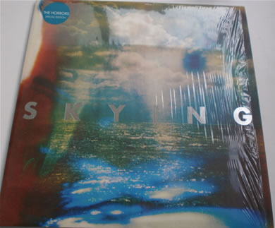The Horrors - Skying 12 inch vinyl