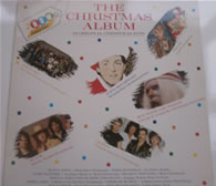 Now That's What I Call Music (The Christmas Album) 12 Inch Vinyl