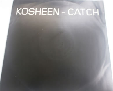Kosheen - Catch - Ferry Corsten Vocal 12 inch vinyl