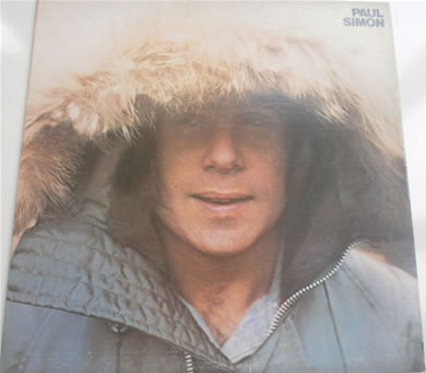 Paul Simon - Paul Simon 12 inch vinyl