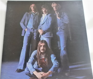 Status Quo - Blue For You vertigo 12 inch vinyl