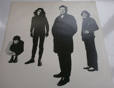 The Stranglers - Walk On By / Old Codger / Tank UP36429 7 inch vinyl